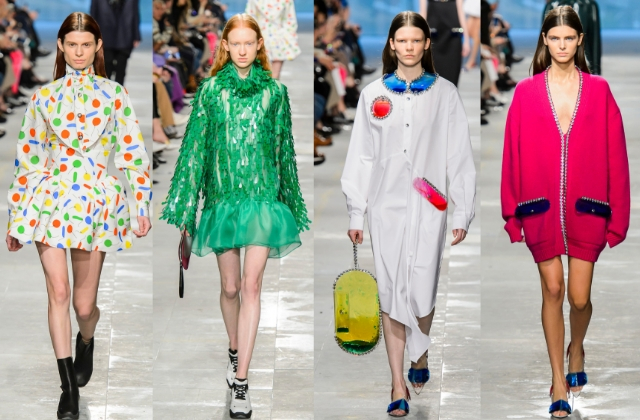 London Fashion Week F/W'19: Day four (фото 4)