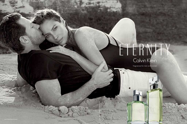 Christy turlington new campaign