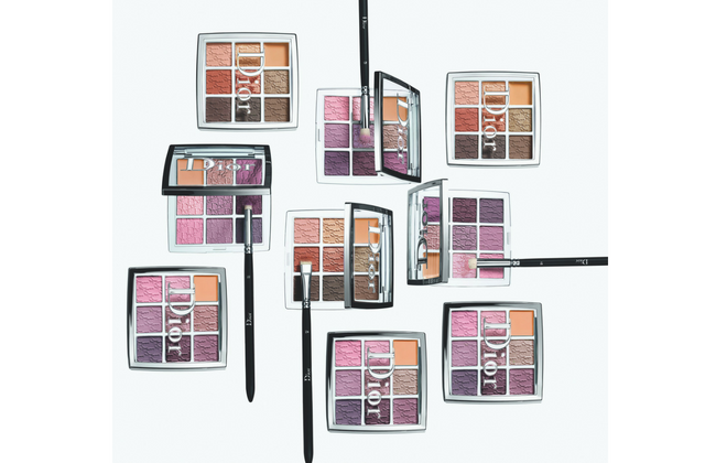 Exclusive video: Dior launches new Backstage beauty