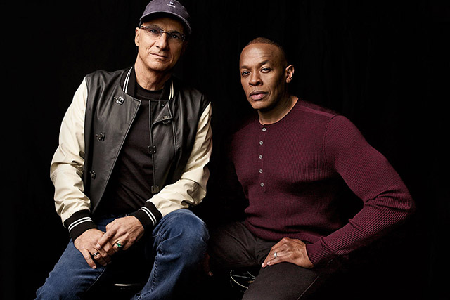Now you can earn a college degree at USC from Dr. Dre and Jimmy ...