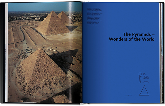 Book of the week: Egypt