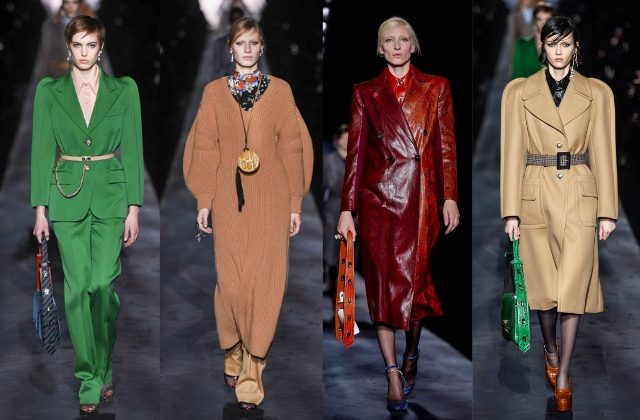Paris Fashion Week F/W'19: Day six (фото 1)