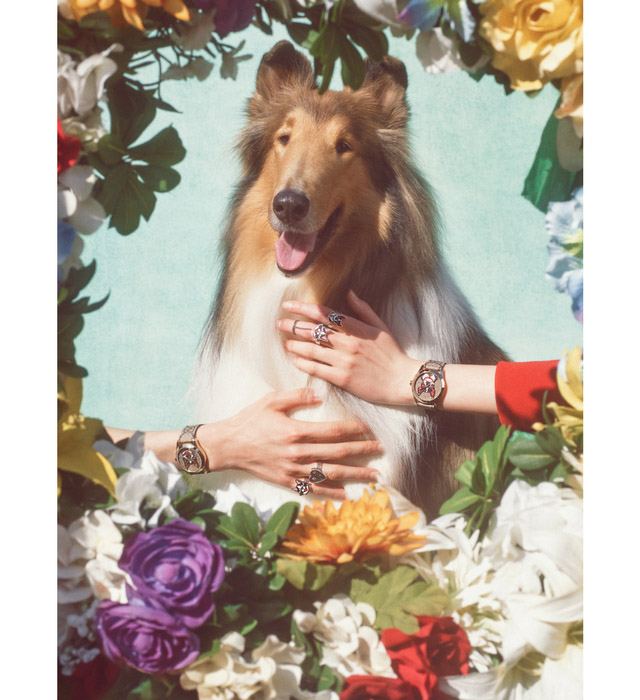 Gucci Year of the Dog capsule collection