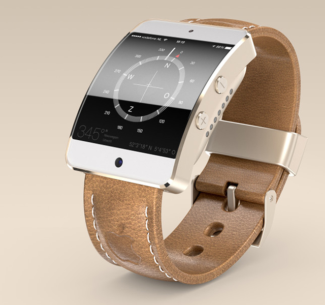 Apple to launch iWatch alongside iPhone 6 on September 9 (фото 2)