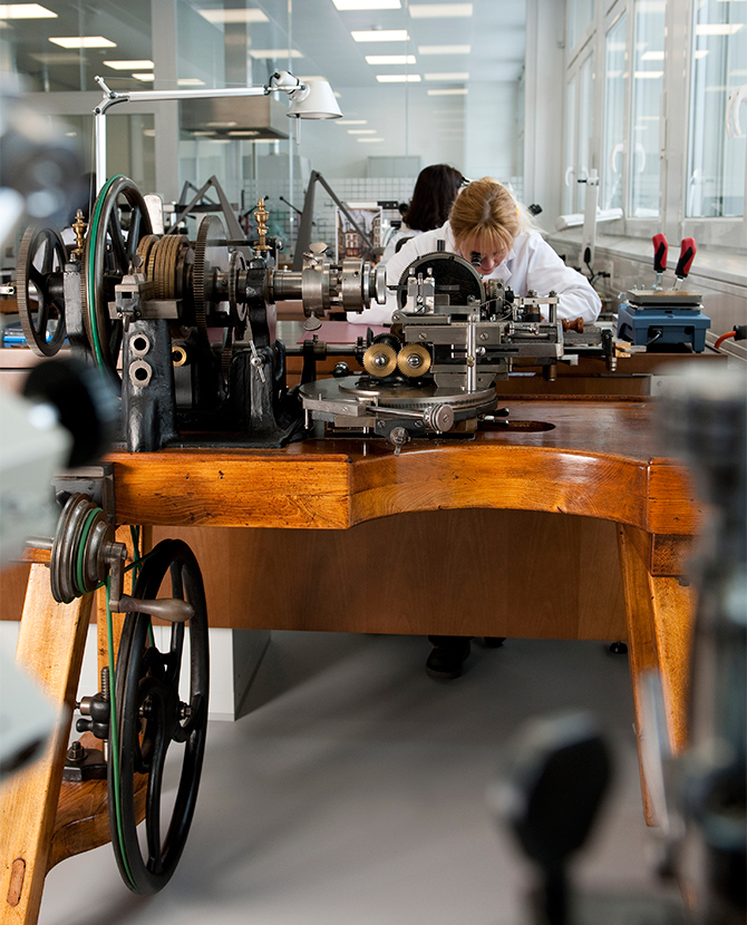 Inside Jaeger-LeCoultre's Manufacture: Where clocks and hearts beat as one (фото 2)