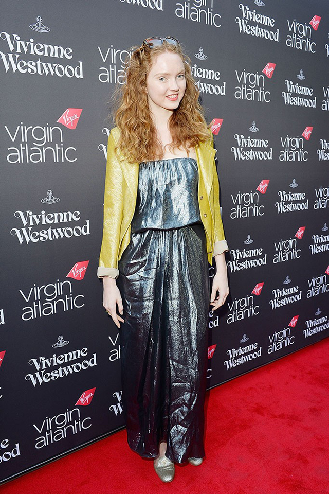 Virgin Atlantic celebrates Vivienne Westwood partnership (фото 2)