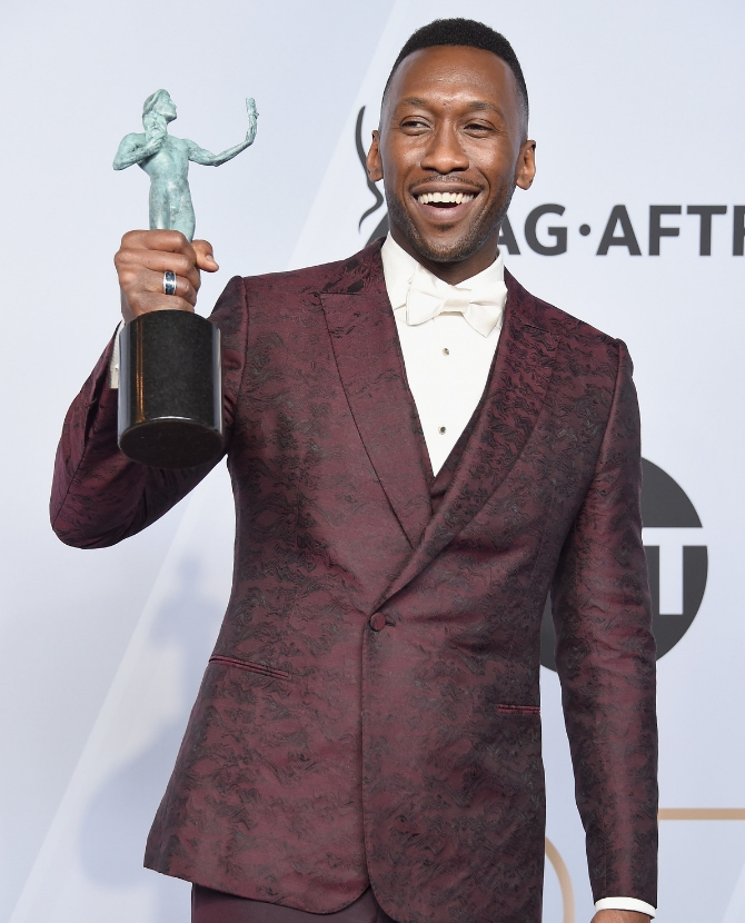 The 2019 Screen Actors Guild Awards: Winners (фото 2)