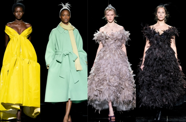 New York Fashion Week F/W'19: Day seven highlights (фото 3)