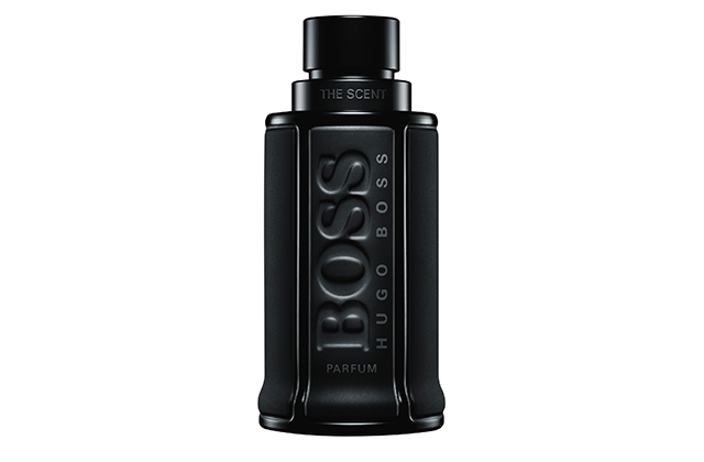 Let's hear it for the boys: Three new colognes to spray this season (фото 2)