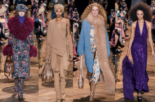 New York Fashion Week F/W'19: Day seven highlights (фото 2)