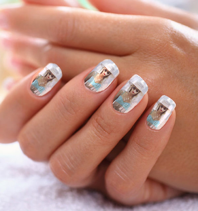 An App That Turns Your Instagrams Into Nail Art Buro 247
