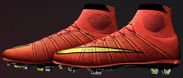 0c99565ae11a Nike s Mercurial Superfly football boot