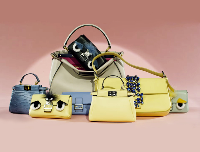 5d650fe7dd ... fendi presents the seven theories to the origins of the microbag in new  short discount resolution 600 900 previous next fendi micro peekaboo bag  2015 ...