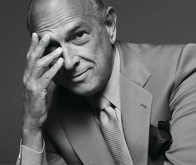 Oscar de la Renta's legacy lives on through new fragrance