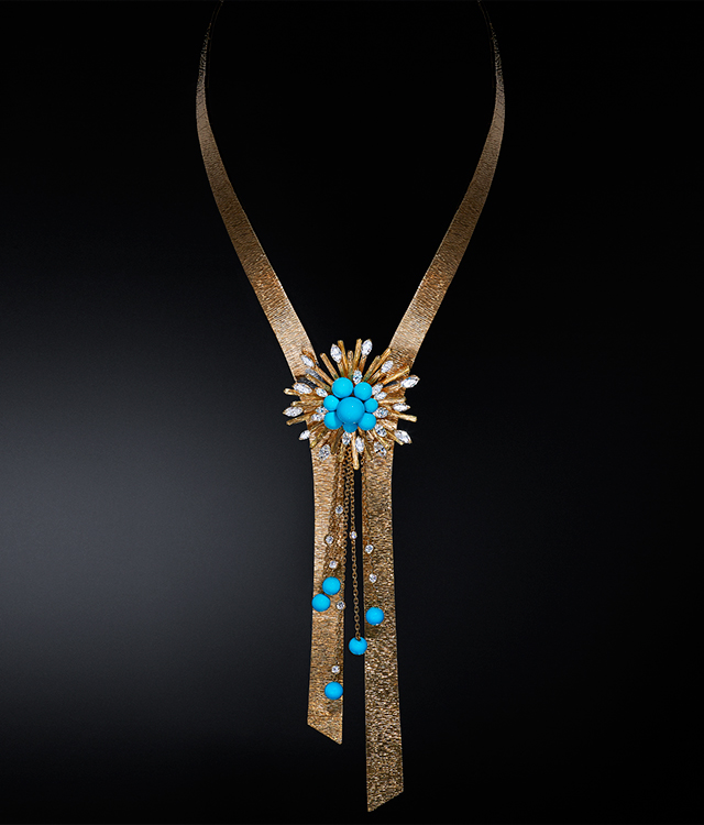 Piaget necklace