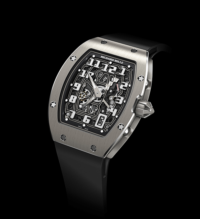 SIHH spotlight: Richard Mille's new collection (фото 1)