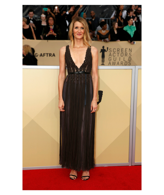 2018 SAG Awards Laura Dern