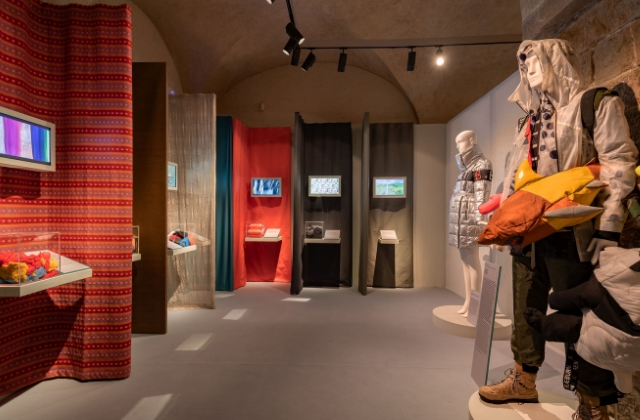 Salvatore Ferragamo has launched an exhibition dedicated to awareness on sustainability (фото 2)