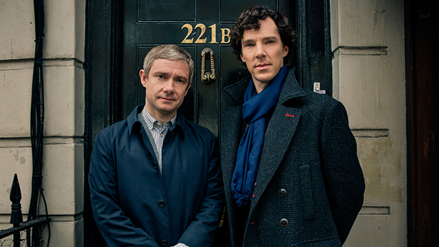 BAFTA Television Award Nominees are announced