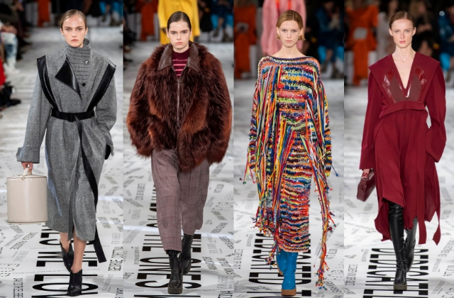 Paris Fashion Week F/W'19: Day seven (фото 1)