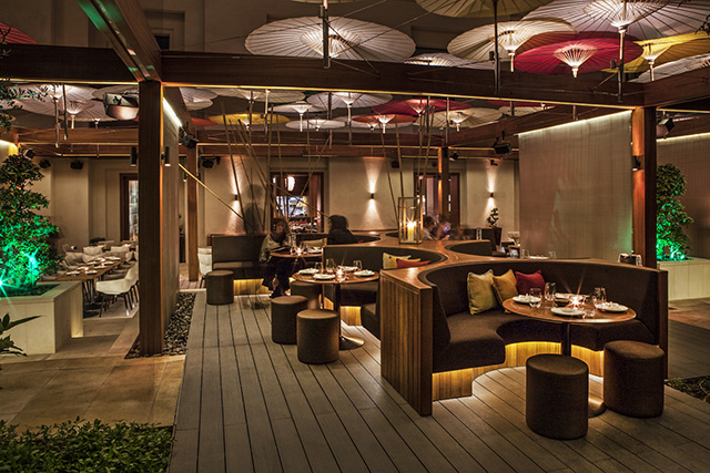 Toko Dubai launches new signature dishes for summer (фото 9)