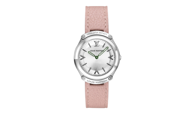 About time: Louis Vuitton unveil first ever unisex watch ...