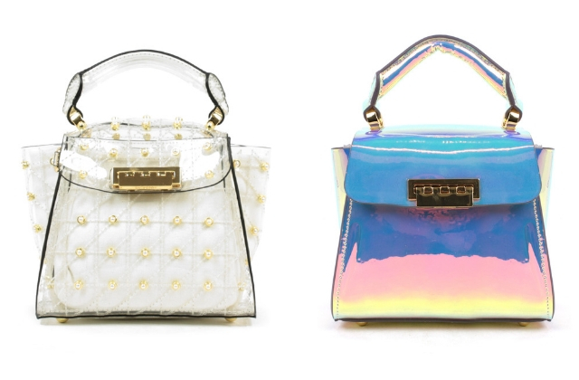 Buro Buys Why Zac Zac Posen S Resort Handbags Are