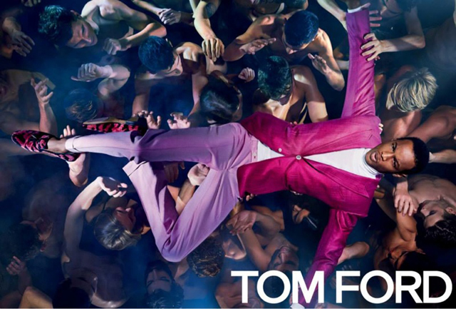 Top ten fashion campaigns of SS14