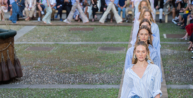 Milan Fashion Week S/S 2020: Day three and four