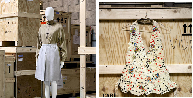 You'll soon have the chance to get your hands on Martin Margiela's private collections