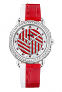Fendi Selleria Limited Edition timepiece, price upon request