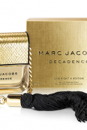Marc Jacobs Decadence fragrance, Dhs550