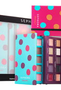 Sephora's My Beauty Notebooks, Dhs219