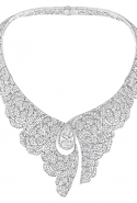Gabrielle Chanel necklace