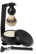 Czech & Speake No. 88 Shaving Set And Soap, Dhs1,630