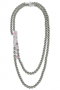 Suzanne Pearl necklace