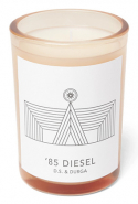 D.S. & Durga Diesel Scented Candle, Dhs240