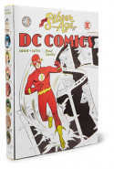 Taschen The Silver Age Of DC Comics, History Of Comics From 1956-1970 Hardcover Book, Dhs185