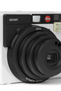 Leica Sofort Instant Camera available on Mrporter.com, Dhs1,022