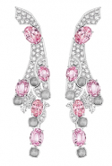 Chanel Bo Suzanne earrings, price upon request