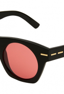 DKNY Sun-Style sunglasses, price available upon request