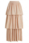 Dima Ayad skirt available at The Modist, Dhs2,535