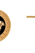 Versace Medusa Earrings, Dhs9,200