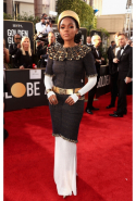 Janelle Monae in Chanel Haute Couture