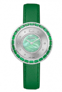 Fendi My Way Topazes Special Edition timepiece, Dhs14,415