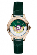 Dior VII Grand Bal Coquette Montaigne Special Edition, price upon request