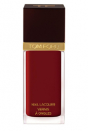 Tom Ford Smoke Red Nail Lacquer, Dhs135