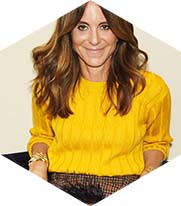 Alison Loehnis, Net-a-Porter and Mr Porter President, on expanding in the Middle East