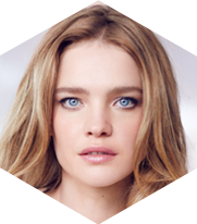 Natalia Vodianova on Guerlain and Mira Duma's Fashion Tech Lab