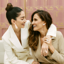 Regional celebrities front Boucheron's new 'Legacies' campaign